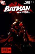 Batman Annual 25