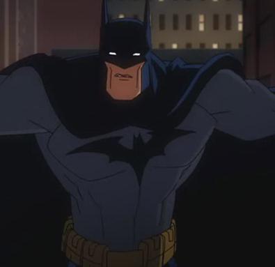 Bruce Wayne (Superman/Batman)