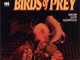 Birds of Prey Vol 1 108