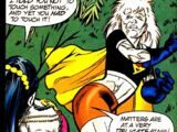 Bizarro Supergirl (New Earth)
