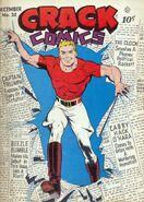 Crack Comics Vol 1 32