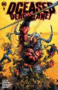 DCeased Dead Planet Vol 1 6