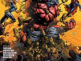 DCeased: Dead Planet Vol 1 6
