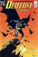 Detective Comics 583