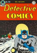 Detective Comics 94