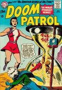Doom Patrol v1 092