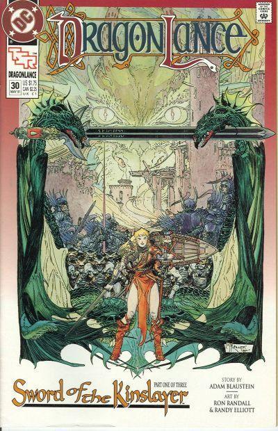 Dragonlance Vol 1 30