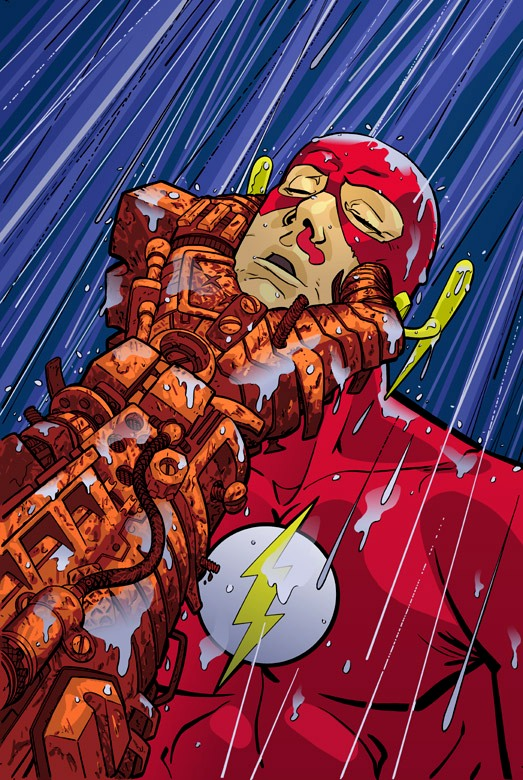 The Flash Vol 2 188