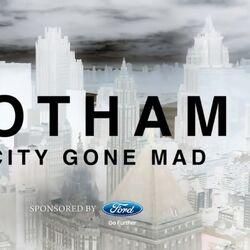 Gotham: A City Gone Mad (Shorts) Episode: Sirens