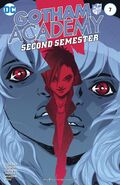 Gotham Academy Second Semester Vol 1 7