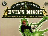 Green Lantern: Evil's Might Vol 1 3