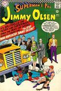 Jimmy Olsen Vol 1 94