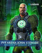 John Stewart DC Legends 0001