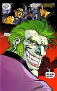 Joker Two Faces 01
