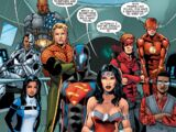 Justice League (Futures End)