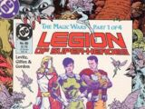 Legion of Super-Heroes Vol 3 60