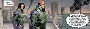 Lex Luthor DCeased
