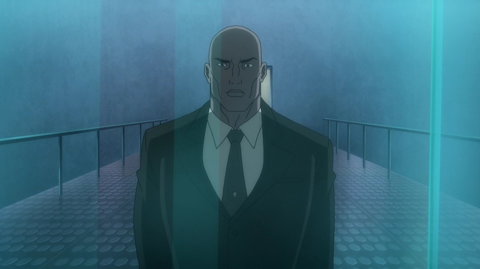 Alexander Luthor (DC Animated Movie Universe)
