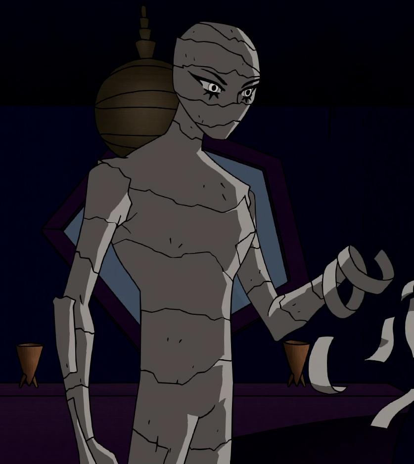 Teen Titans (TV Series) Episode: Spellbound