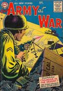 Our Army at War Vol 1 44