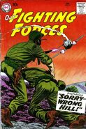 Our Fighting Forces 42
