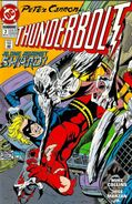 Peter Cannon Thunderbolt 7