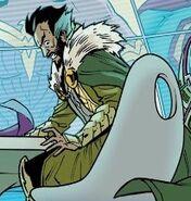 Ra's al Ghul The Beginning 001