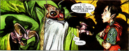Riddler Riddle of the Beast 001