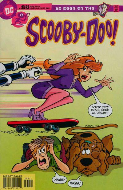 Scooby-Doo Vol 1 94