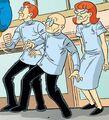 Sivana Family Scooby-Doo Team-Up 001