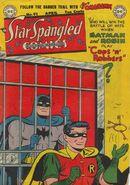 Star-Spangled Comics 91