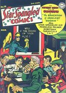 Star Spangled Comics 18