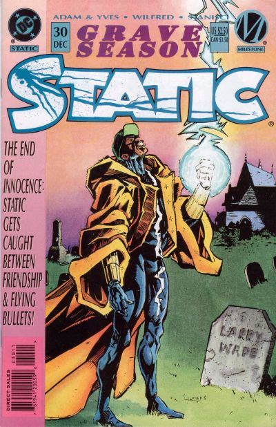 Static Vol 1 30