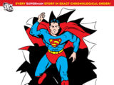 Superman Chronicles Vol. 5 (Collected)