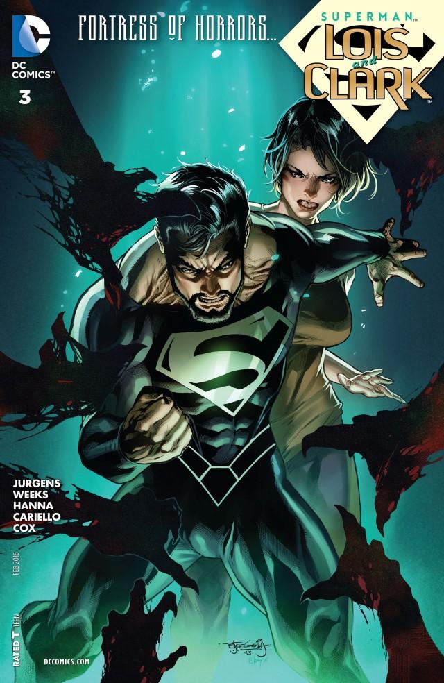 Superman: Lois and Clark Vol 1 3