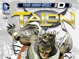 Talon Vol 1 0