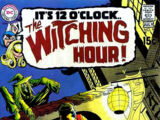 The Witching Hour Vol 1 9