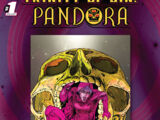 Trinity of Sin: Pandora: Futures End Vol 1 1