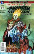 Trinity of Sin Phantom Stranger Vol 4 12