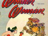 Wonder Woman Vol 1 18
