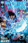 Wonder Woman Vol 1 773