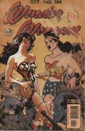 Wonder Woman Vol 2 184