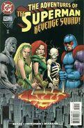 Adventures of Superman Vol 1 543