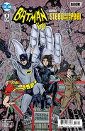 Batman '66 Meets Steed and Mrs. Peel Vol 1 3