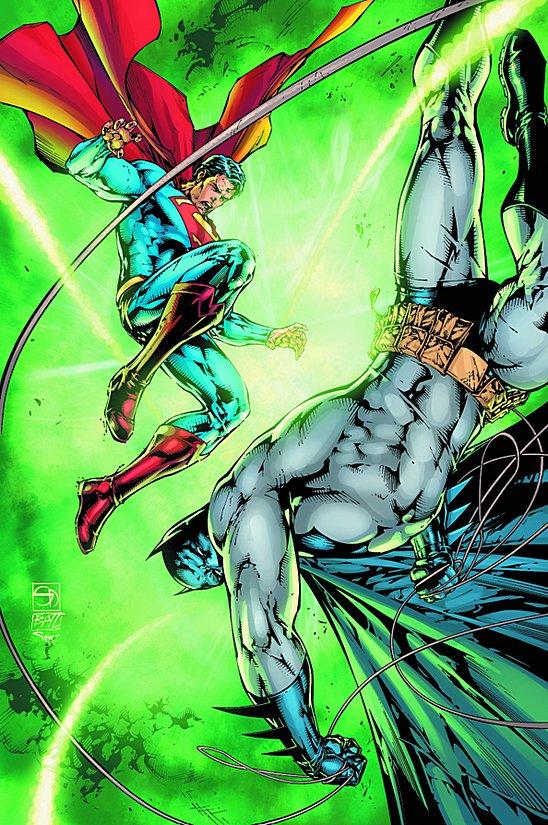 Superman/Batman Vol 1 49