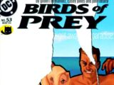 Birds of Prey Vol 1 53