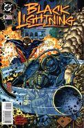 Black Lightning Vol 2 9
