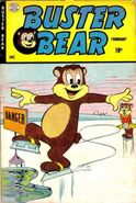 Buster Bear Vol 1 2