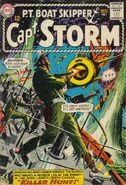 Captain Storm 1