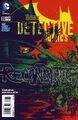Detective Comics Vol 2 39
